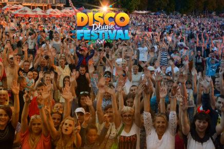 Disco Długie Festival [Galeria]