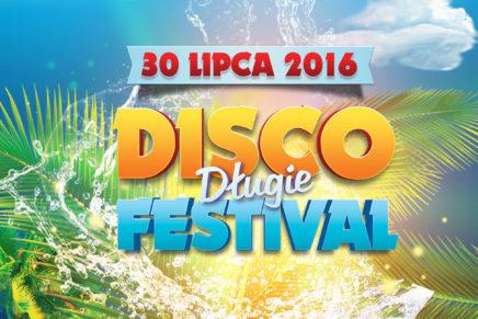 Disco Długie Festival
