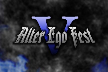 Alter Ego Fest V