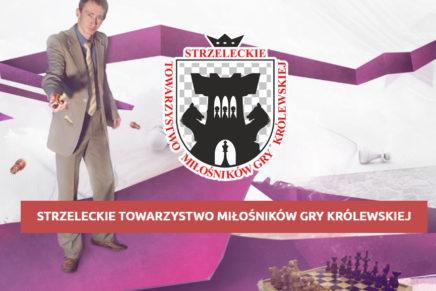 Sekcja szachowa zaprasza do gry