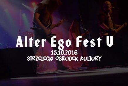 Alter Ego Fest V [VIDEO]