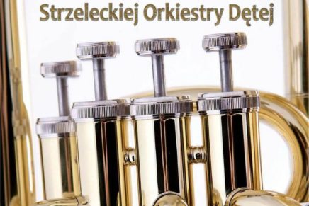Strzelecka Orkiestra Dęta zagra dla mieszkańców