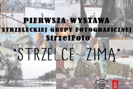 """Wystawa """"StrzelFoto"""""""