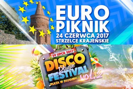 Otwarty Konkurs na Estradę Techniczną – Euro-Piknik, Disco Długie Festival