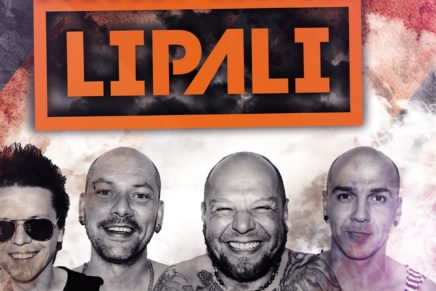 Bilety ONLINE na koncert LIPALI
