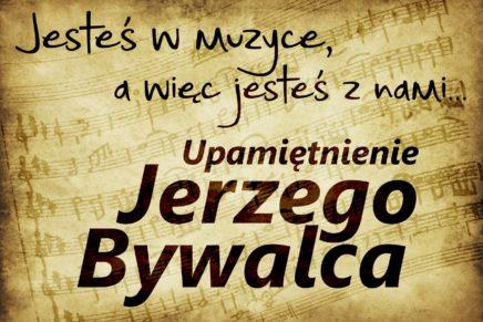 Jesteś w muzyce, a więc jesteś z nami…