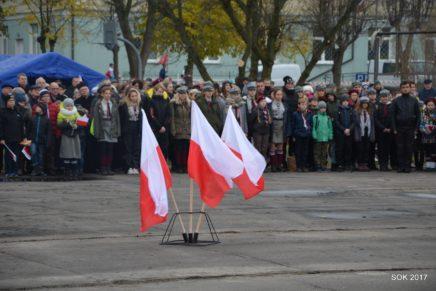 11 Listopada – Narodowe Święto Niepodległości [fotorelacja]