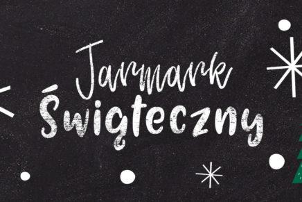 Nabór wystawców na Jarmark Świąteczny