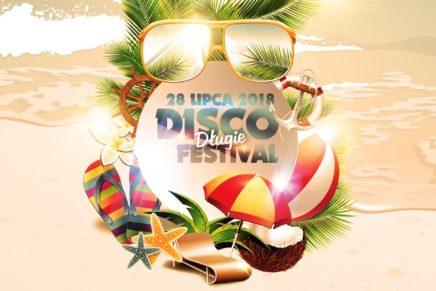 Znamy termin trzeciej edycji Disco Długie Festival`u