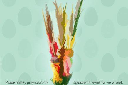 Konkurs na Najpiękniejszą Palmę Wielkanocną w gminie Strzelce Krajeńskie