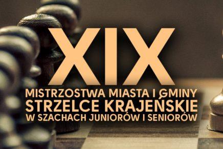 XIX Mistrzostwa Miasta i Gminy w Szachach