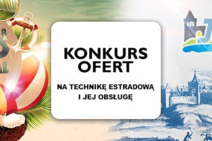 Werdykt konkursu na Estradę Techniczną – Jarmark Strzelecki, Disco Długie Festival