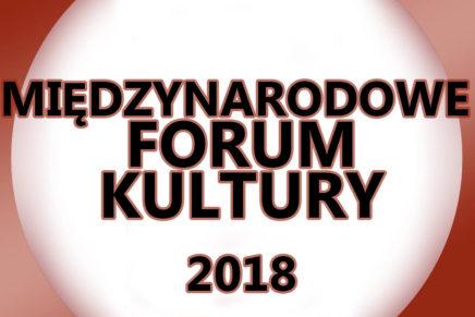Międzynarodowe Forum Kultury