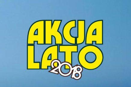 Akcja Lato 2018