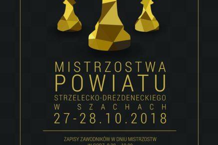 Mistrzostwa powiatu w szachach