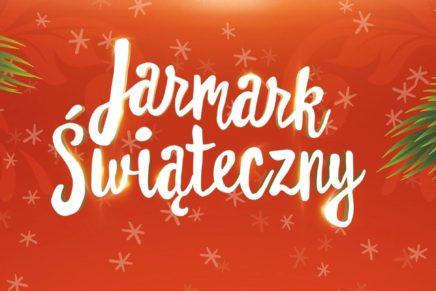 Jarmark Świąteczny – zgłoszenia wystawców