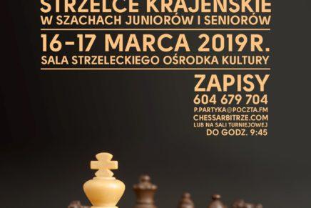 XX Mistrzostwa Miasta i Gminy w Szachach