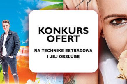 Wyniki konkursu na Estradę Techniczną – Jarmark Strzelecki, Disco Długie Festival