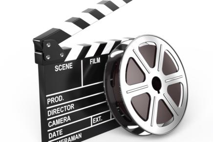 Konkurs filmowy dla dzieci ze szkół podstawowych organizowany przez Urząd Marszałkowski