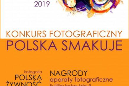"""""""Polska smakuje"""" – konkurs fotograficzny KOWR"""
