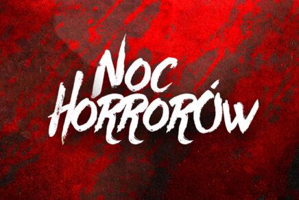 Noc Horrorów w Strzeleckim Ośrodku Kultury