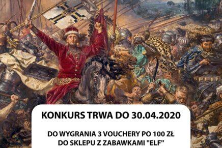 Quiz Wiedzy o Kulturze polskiej