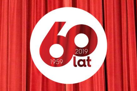 Folder z okazji 60-lecia Strzeleckiego Ośrodka Kultury