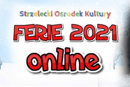 """Ferie 2021 online – odc.3 """"Tajniki magii"""""""