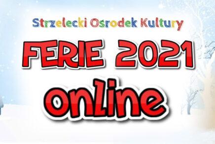 """Ferie 2021 online – odc.4 """"Bezpieczne ferie"""""""