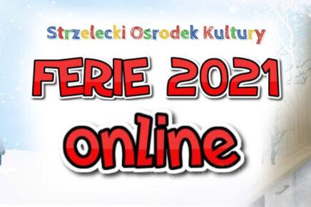 """Ferie 2021 online – odc.5 """"Domowe żelki"""""""