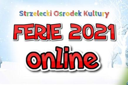 """Ferie 2021 online – odc.6 """"Kochamy Zwierzaki"""""""