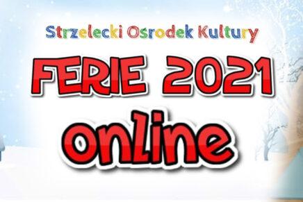 """Ferie 2021 online – odc.7 """"W zdrowym ciele zdrowy duch"""""""