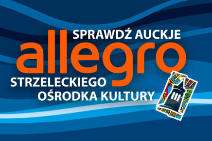 Aukcje Allegro – 29. FINAŁ WOŚP